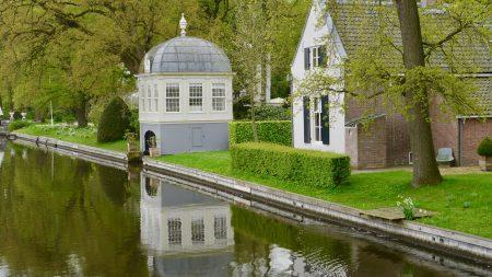 Rondvaart Gooi en Vecht Rederij Loosdrecht en de Vecht